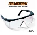 Kính Proguard 46BC và 46BS (Mầu đen và trắng)