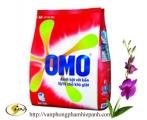 Xà phòng bột OMO loại 1,5kg/8 gói/ 1 thùng