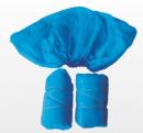 Bao bọc giầy phòng sạch Nilon - Loại 1