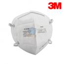 Khẩu trang 3M - 9001A - Dùng trong môi trường nhiều bụi, khí ga, sơn, độc hữu cơ vừa phải
