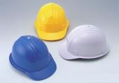Mũ nhựa Toyo Nhật Bản (Trắng, cam, đỏ, xanh, vàng chanh)