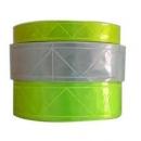 Giải phản quang nhựa 5cm