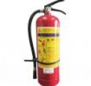 Bình chữa cháy bằng bột MFZ4 ABC