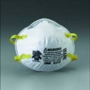 Khẩu trang 3M - 8210 - Dùng trong môi trường nhiều bụi, khí ga, sơn, độc hữu cơ