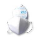 Khẩu trang KT5 - 3 lớp lót bông hoạt tính, dùng trong công nghiệp