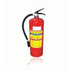 Bình chữa cháy MFZL4 bột ABC